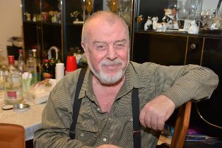 Александр Долинов