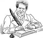 Михаил Юдовский. Обзор публикаций поэтов диаспоры в изданиях «журнального зала» (конец 2012 – начало 2013 гг.)